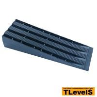Клин монтажный пластиковый TLevelS 40х120х23