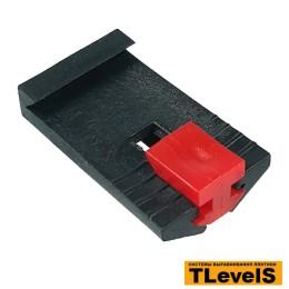 Крепление для штукатурных маяков TLevelS 100 шт
