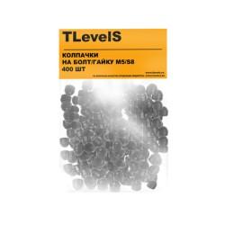 Пластиковые колпачки на гайки TLevelS M5/S8