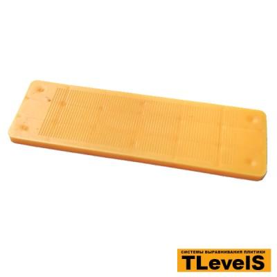 Рихтовочные пластины TLevelS 4 мм
