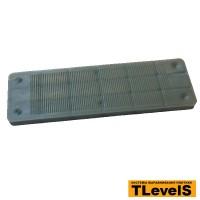 Рихтовочные пластины TLevelS 5 мм