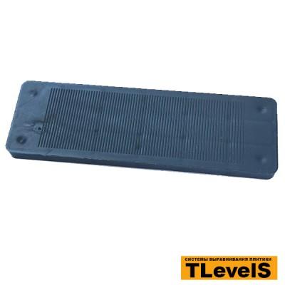 Рихтовочные пластины TLevelS 6 мм
